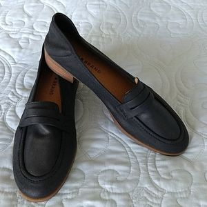 Lucky Brand Caylon loafers NWOT